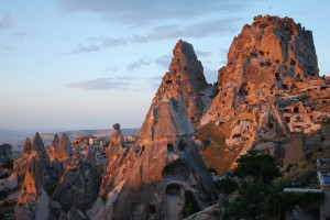 Cappadocia Cycle Tour