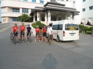 Tour of Friendship