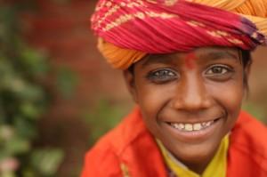 Indian-boy