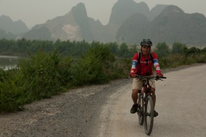Vietnam Bicycle Guide