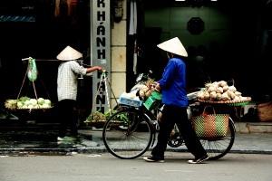 Vietnames_women_carrying_vegetables