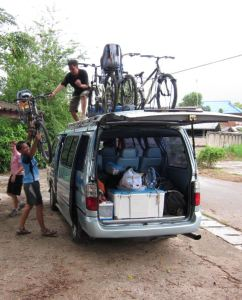 BicycleTour_Vehicle_Support