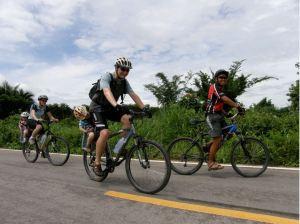 FamilyCycleTouring