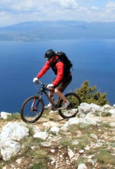 Balkans Cycle Tour