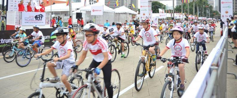 cycleasia