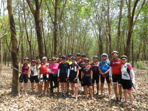 SpiceRoads Cycle Tour