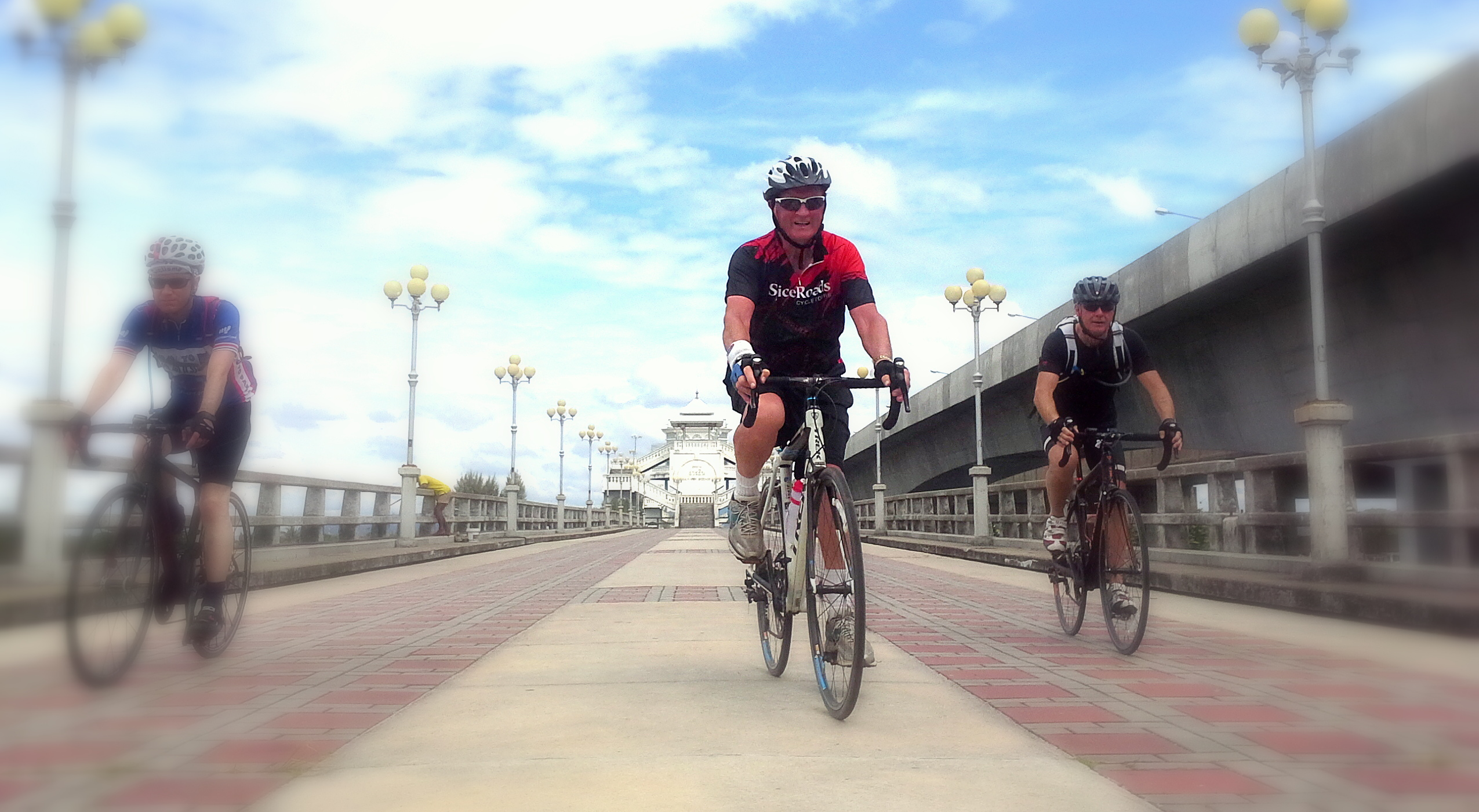 Rider of the Month – Rod Cartledge