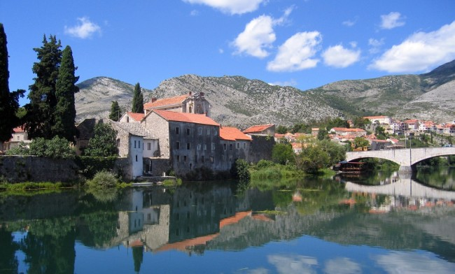 The Bewitching Beauty of the Balkans
