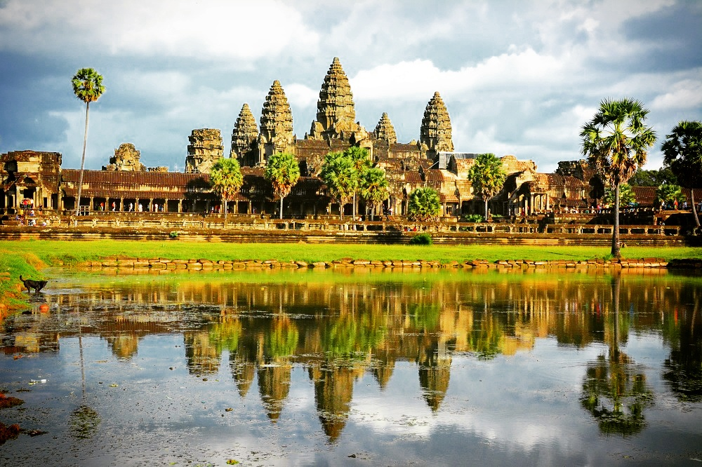10 World Heritage Sites You Will See on Our Tours Through Asia