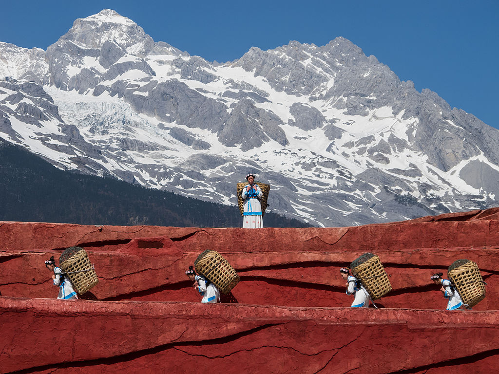 Discover the Real-Life Shangri-La and More in Yunnan!