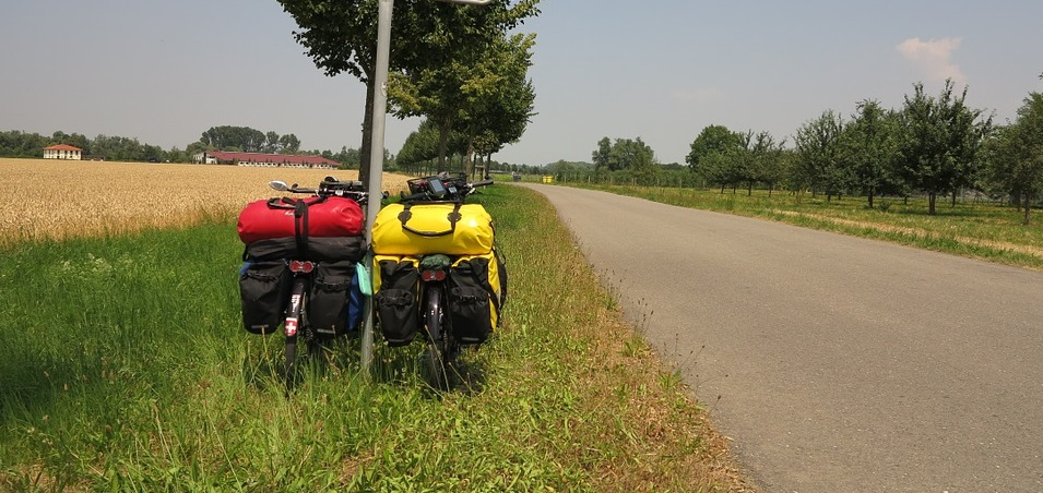 Now, What to Bring When Going on a Biking Adventure…