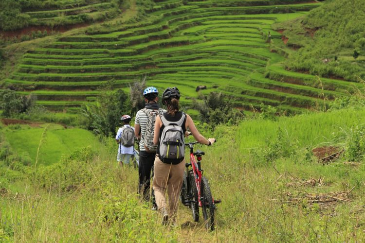 Pedal Pass Preconceived Notions of Vietnam