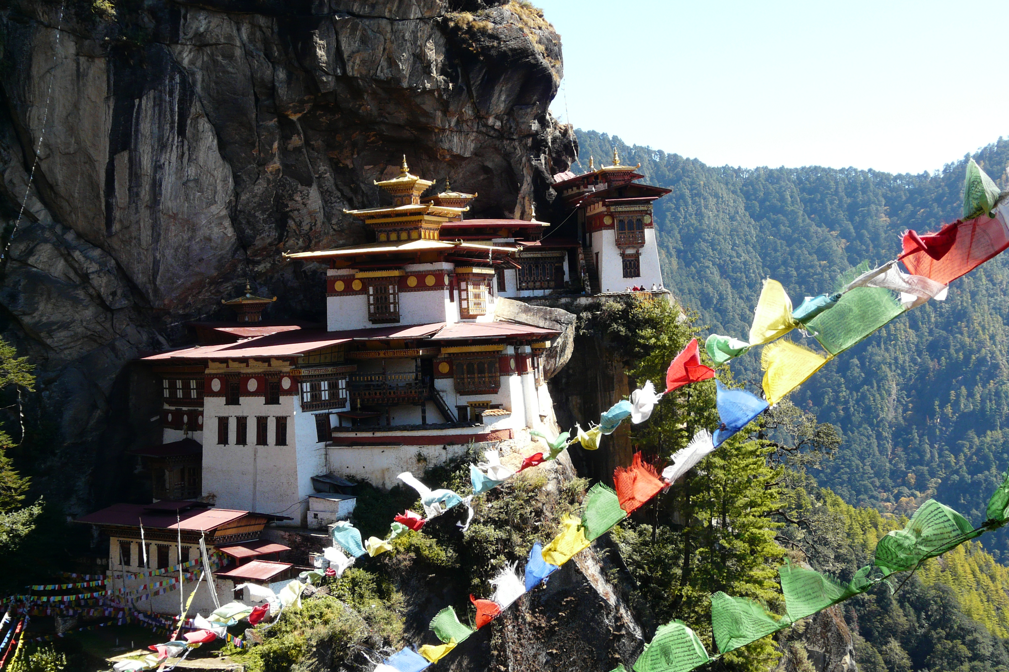 Get the Most out of Your Bhutan Tour