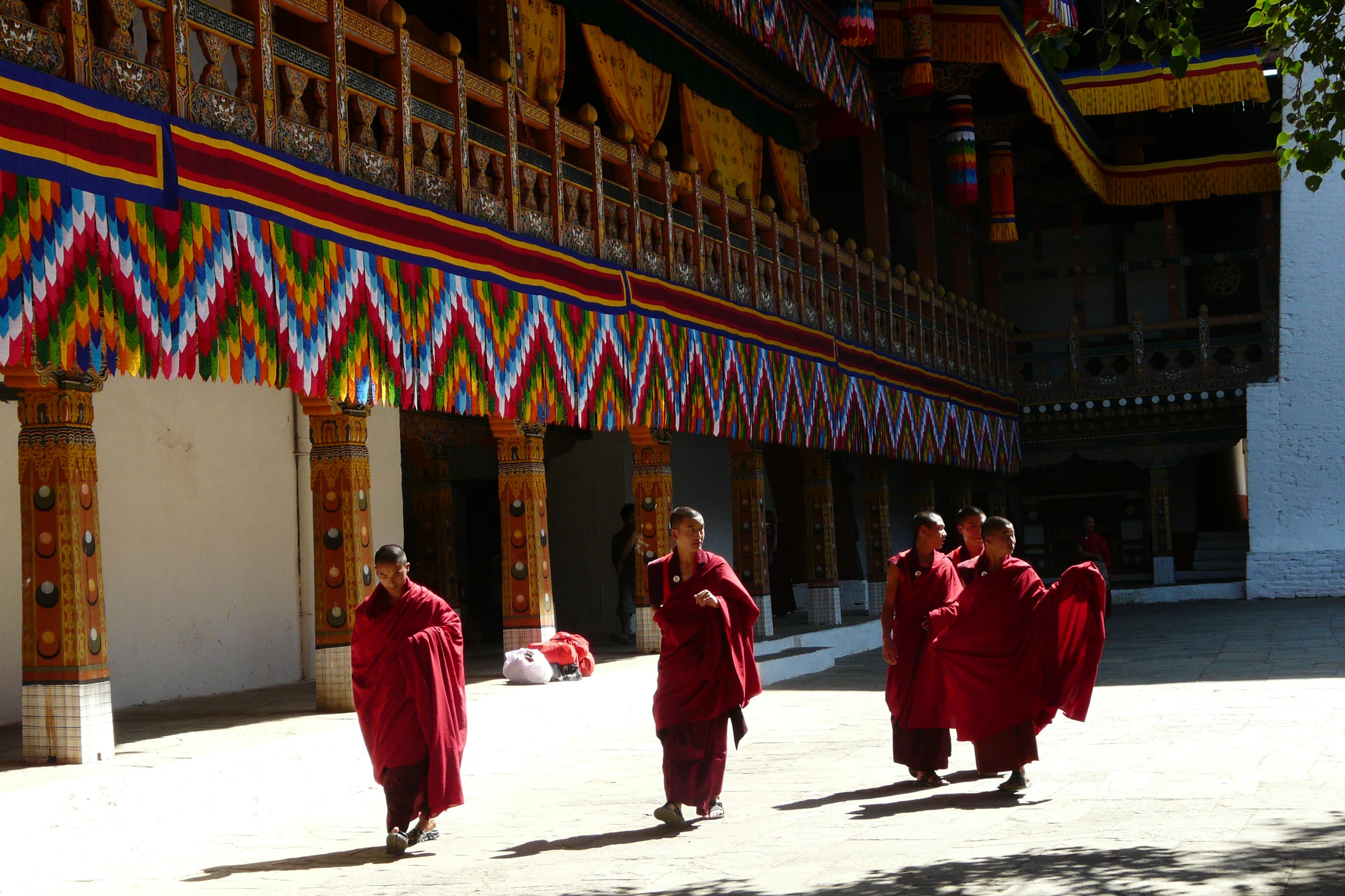 Bhutan October 2008 (638)