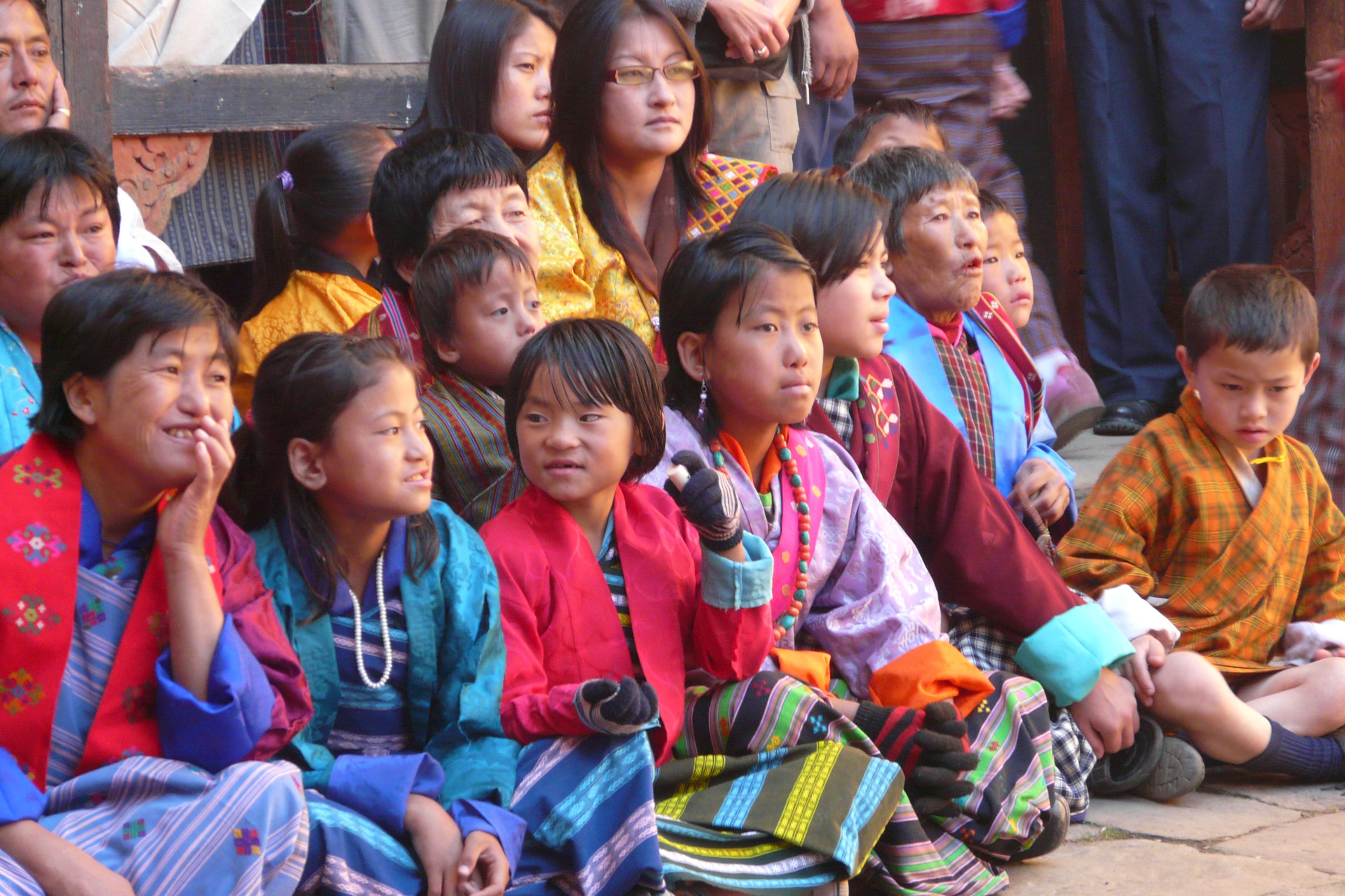 Bhutan October 2008 (848)