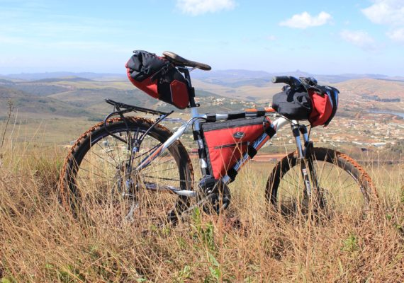 7 Ideas for Greener Travelling, for Adventurers with a Conscience