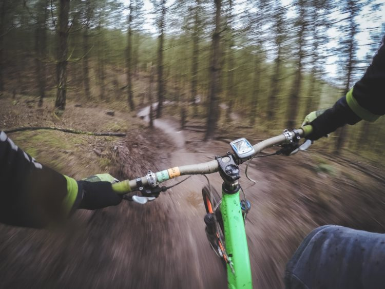 Media Portrayal VS Reality of Mountain Biking
