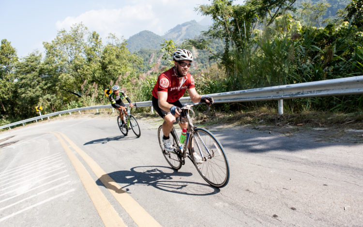 Preparing for Your Road Cycling Holiday