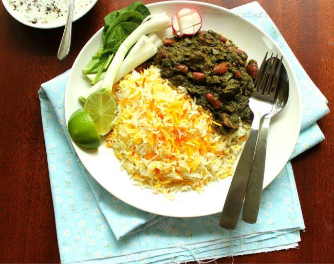 ghormeh-sabzi-turmeric-and-saffron