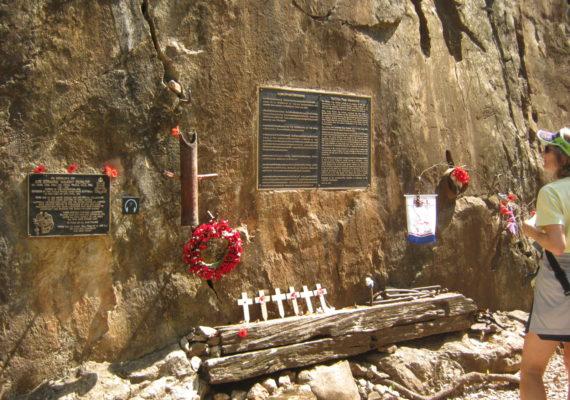 ANZAC Ride to Remembrance