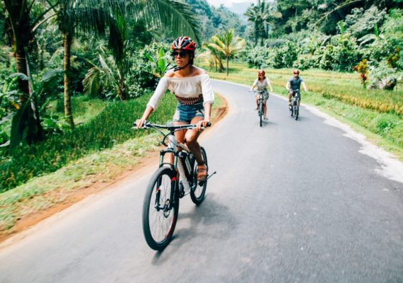 SpiceRoads E-bikes: Now Available in Vietnam and Sri Lanka!